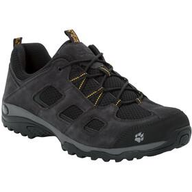 Jack Wolfskin Vojo Hike 2 Schoenen Heren, black